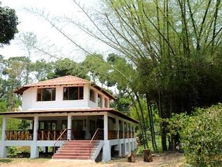 Luxurious Cottage near Plantation - Hogenakkal vacation rentals