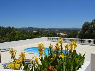 Relaxing retreat in the Algarve - Sao Bartolomeu de Messines vacation rentals