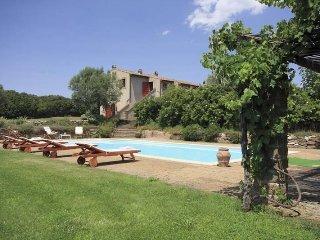 Beautiful 4 bedroom Villa in Orte - Orte vacation rentals