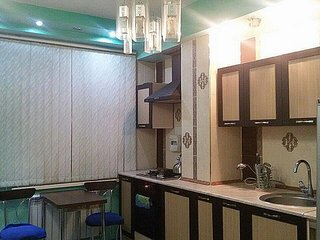 1 bedroom Apartment with Housekeeping Included in Yakutsk - Yakutsk vacation rentals