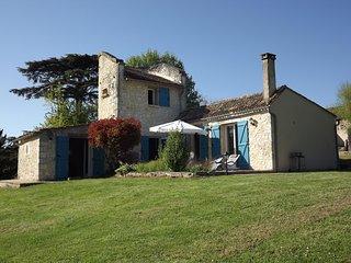 Gîte de Borie-neuve en Périgord pourpre - Eymet vacation rentals