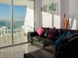 2 Bedroom Condo on the Beach - Cartagena vacation rentals