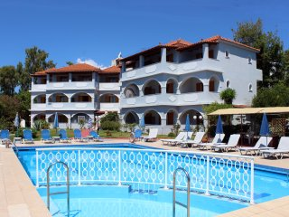 Beautiful Resort with Internet Access and A/C - Vasilikos vacation rentals