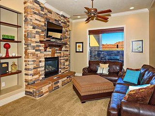 Vacation rentals in St. George