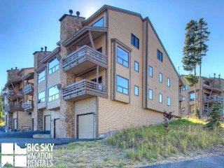 Big Sky Resort   Beaverhead Condominium 1432 - Big Sky vacation rentals
