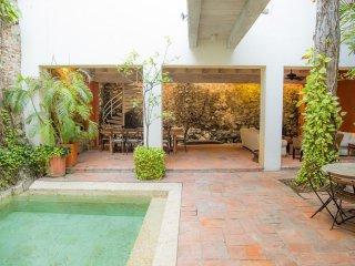Old City Luxury 4 Bedroom Mansion - Cartagena vacation rentals