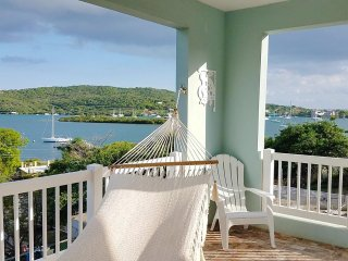 Island Charm  Studios & Suites - Sea Turtle Studio - Culebra vacation rentals