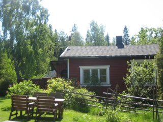 Welcome to the Eagles Nest! Cosy cottages located in Unesco world heritage site. - Vaasa vacation rentals