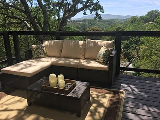 Relax in Luxury with Stunning Views Near 300+ Vineyards - Atascadero vacation rentals