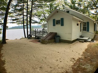 Vacation rentals in Ossipee