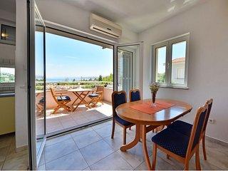 Nice 1 bedroom Apartment in Karlobag - Karlobag vacation rentals
