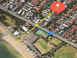 NEED A DOSE OF VITAMIN SEA? - Melbourne vacation rentals