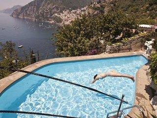 V462 - Positano - Positano vacation rentals