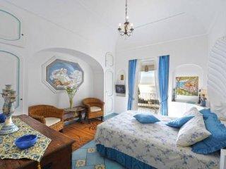 V464 - Positano - Positano vacation rentals