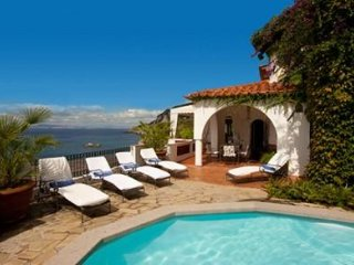 V460 - San Montano - Massa Lubrense vacation rentals