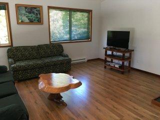 West Coast Cedar Suites - Tofino vacation rentals