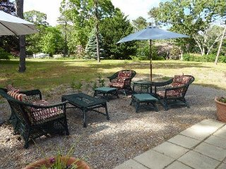 GREAT VALUE FOR 8 GUESTS! WALK TO BAY BEACH! - Brewster vacation rentals