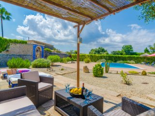 SON COSTA - Villa for 14 people in Montuiri - Montuiri vacation rentals