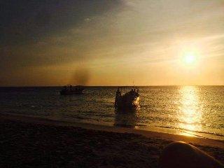 Playa Rodadero Sur a cuadra y media. Arrecifes Centro comercial a  5 cuadras! - Santa Marta vacation rentals