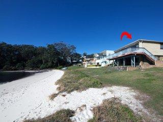 Randall Drive, 3A, Beachhaven Cottage - Salamander Bay vacation rentals
