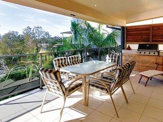 Bellima Bch House, 9 Jackson Close - FREE NBN WIFI - Salamander Bay vacation rentals