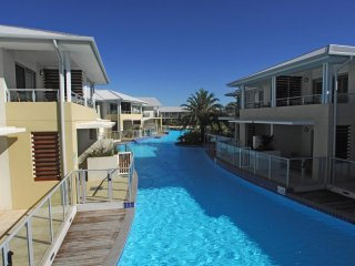 Pacific Blue Apartment 139, 265 Sandy Point Road - Salamander Bay vacation rentals