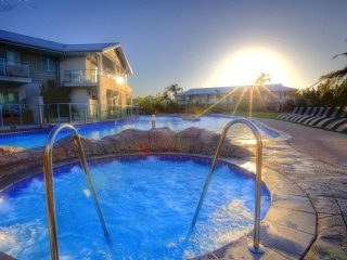 Pacific Blue Apartment 142, 265 Sandy Point Road - Salamander Bay vacation rentals