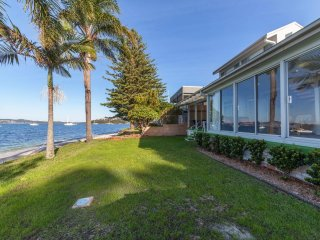 Nice House with A/C and Television - Salamander Bay vacation rentals