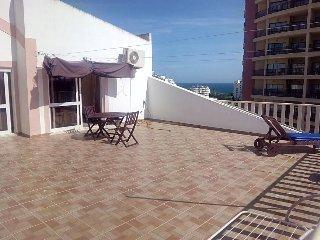 Attic flat Penthouse in Praia da Rocha - Praia da Rocha vacation rentals