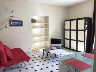 Appartement Carnot : les vacances au coeur de ville - Biarritz vacation rentals