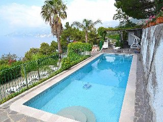 4 bedroom House with Deck in Maiori - Maiori vacation rentals