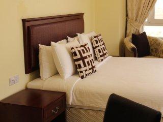1 bedroom Apartment with Elevator Access in Nizwa - Nizwa vacation rentals
