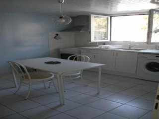 Maison de vacances T4, dans le quartier du Phare - La Tranche sur Mer vacation rentals