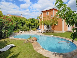 Villa with pool in idyllic village - Cournonterral vacation rentals