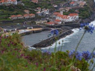 Casa Abreu with fantastic views over the blue sea! - Ponta Delgada vacation rentals