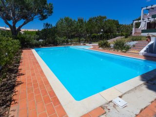 Falesia Beach (26) 2 bedroom Townhouse with pool - Olhos de Agua vacation rentals