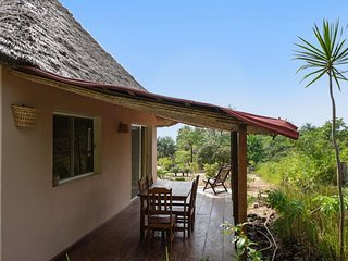 Beachside villa in Senegal w/views - Oussouye vacation rentals