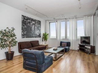 Comfortable 2 bedroom Vacation Rental in Amsterdam - Amsterdam vacation rentals
