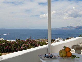 Villa Eleni - 500 m from the beach - Mykonos Town vacation rentals