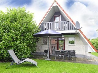 Besonderes Ferienhaus mit Terrasse am Lauwersmeer - Anjum vacation rentals