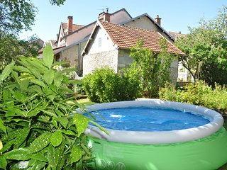 Bright house with pool in Ornans - Ornans vacation rentals