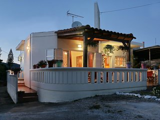 Lovely Home with large Verandas in Countryside - Vatolakkos vacation rentals