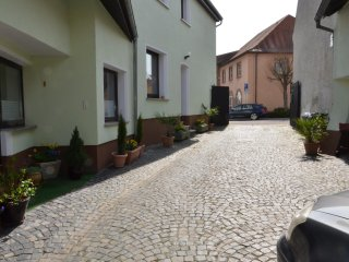 Apartment with 3 bedrooms in Abenheim, with furnished terrace and WiFi - Worms vacation rentals