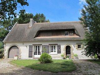 Perfect 3 bedroom House in Plounevez-Lochrist - Plounevez-Lochrist vacation rentals