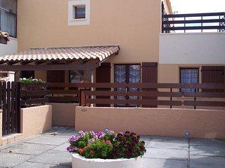 Les Sablons 3, Location vacances a Port-Leucate - Port Leucate vacation rentals