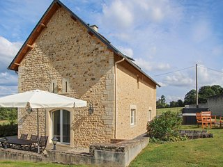 Modern house in Normandy w/garden - Mosles vacation rentals