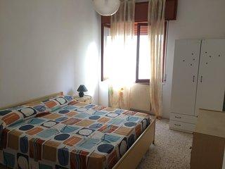 Casa Vacanze Trebisacce Fronte Mare - water front - Bandiera Blu - Trebisacce vacation rentals