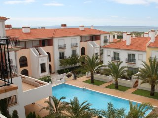 2 bedroom Condo with Television in Amoreira - Amoreira vacation rentals