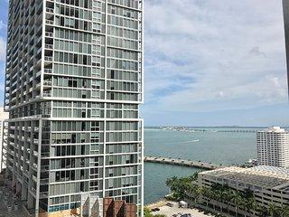 Vacation rentals in Miami