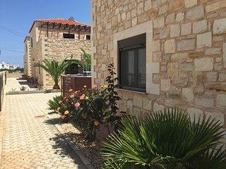 Beautiful house near the beach - Analipsi Village vacation rentals